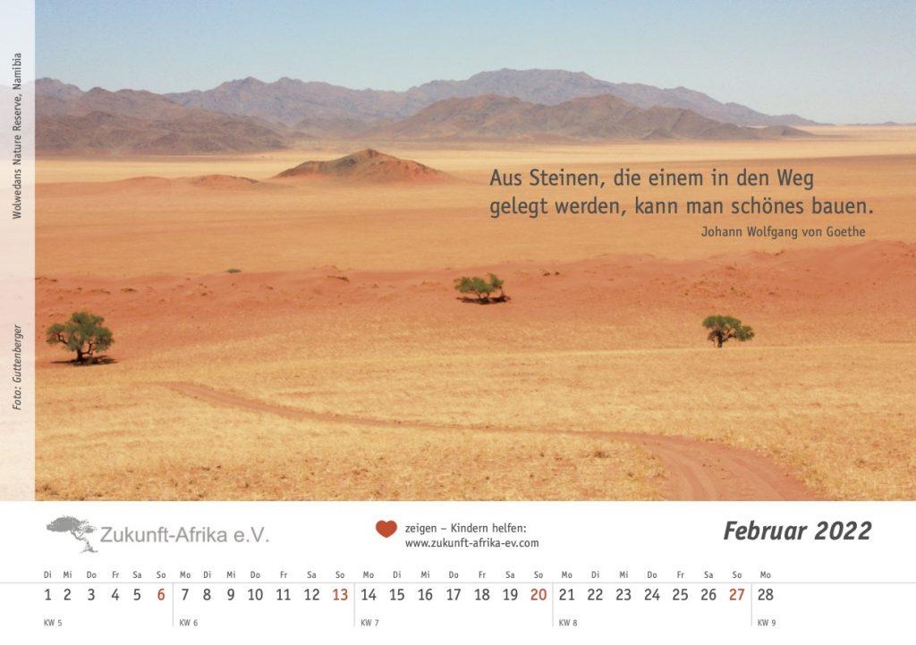 Februar 2022